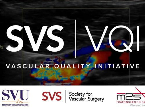 SVU, SVS and Medstreaming-M2S Introduce New Vascular Ultrasound Registry